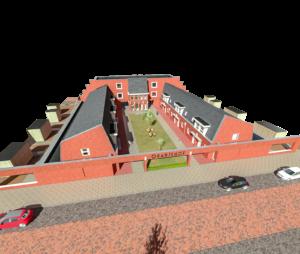 Oranjehof Urk